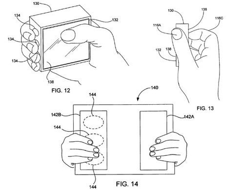 Another Apple Patent to Identify Users Automagically