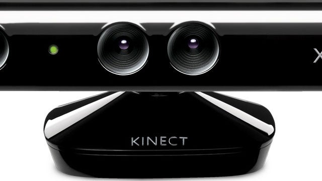 """Kinect """"Inventors"""" Get Bought By Apple"""