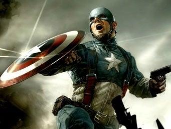 Captain America Trailer Delayed?