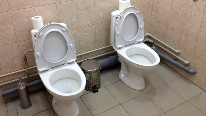 Russia Says Its Sochi Bathroom Spy Cameras Show No Plumbing Problems