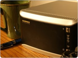 Hammer Storage's 2TB Network Drives Are Big Like a Large Object