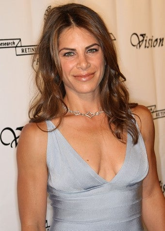 "Jillian Michaels On Pregnancy: ""I Can't Handle Doing That To My Body"""