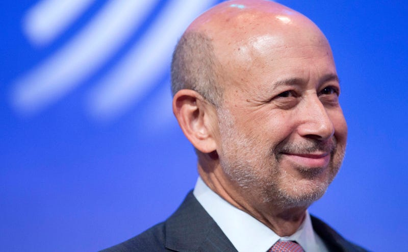 Goldman Sachs Doesn't Want Its Employees Using Swears