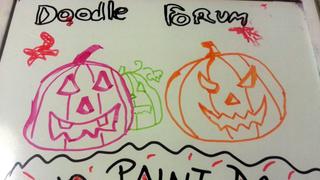 TAY: Doodle Forum