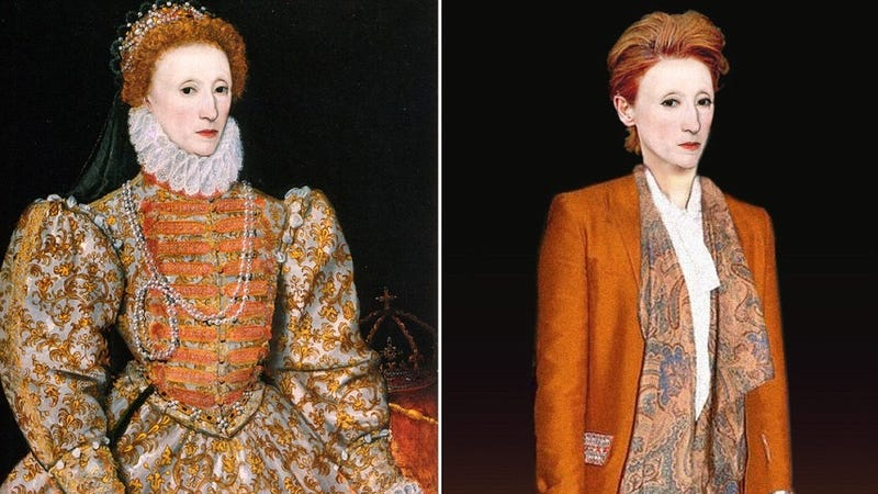 Photoshop Proves Once and For All That Shakespeare Was a Hipster