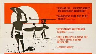 Midnight Movie: Endless Summer (1966)