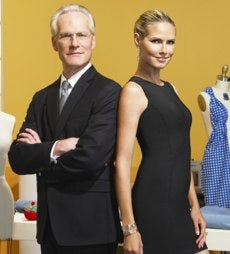Weinsteins and Bravo Plot Second Season of 'Project Runway: The Lawsuit'