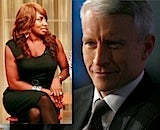 Anderson Cooper Invited To Enjoy Some 'Brown Sugar'