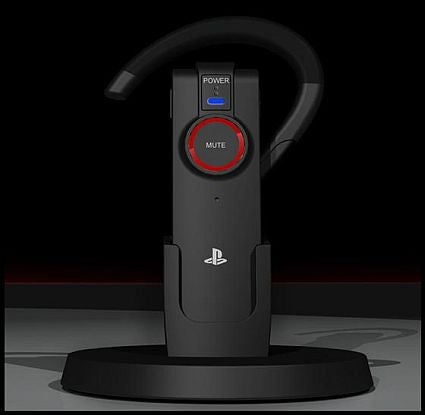 Official PlayStation 3 Bluetooth SOCOM Headset Is $49 On October 14