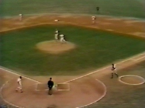 40-Year-Old Video Exonerates A-Rod In Dumb Mound-Crossing Controversy