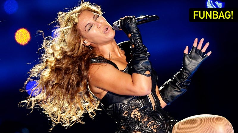 Could Beyoncé Have Performed At Halftime With Diarrhea?
