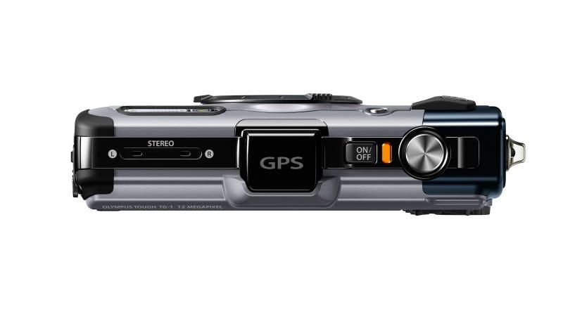 Olympus TG-1: Tough Cams Want to Snap Beautiful Photos Too