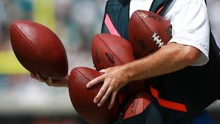 """Report: NFL Identifies """"Pe"""