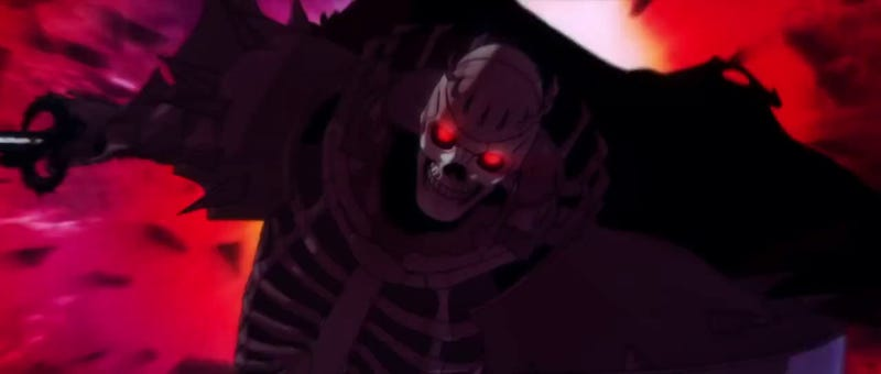 The Third Berserk Movie is by Far the Most Violent Thing I Have Ever Watched