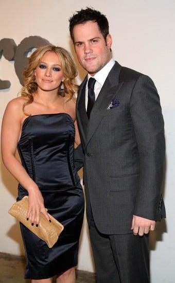 Hilary Duff Engaged; Simon Wants Lady Gaga For American Idol