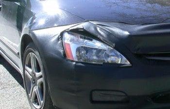 Spy Photos: 2009 Acura TSX