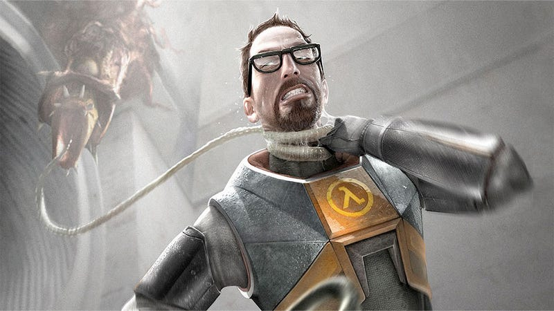 The Hacker Who Stole Half-Life 2 Is 'Very Sorry'