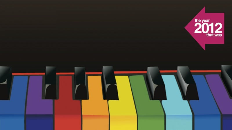 The Best Video Game Music of 2012