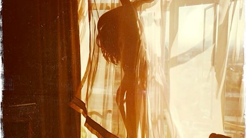 Selena Gomez Got All Artsy (And Naked) On Her Instagram