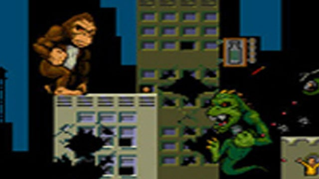 Think Rampage Would Make a Good Monster Movie? So Does New Line Cinema