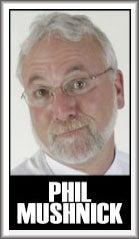 Wait, Someone Sort Of Likes Phil Mushnick?