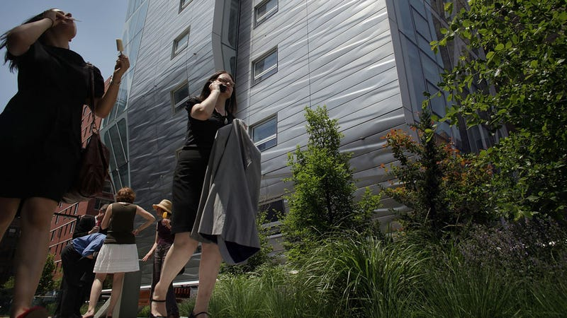 Come Tour the Newest Section of the High Line