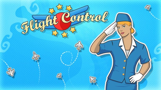 This is Flight Control to the Nintendo Download