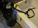 Turn a Coffee Maker into a Small Water Heater