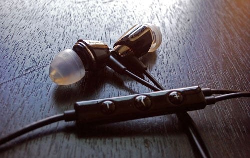 Klipsch Image S4i Review