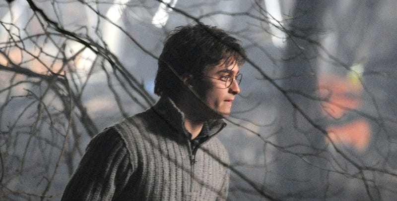 """Ron Moore's """"Harry Potter for grown-ups"""" show is getting off the ground"""