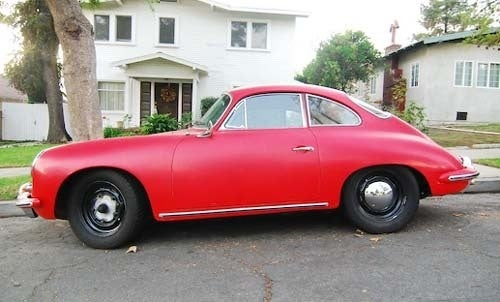 Rust, Bad! Southern California 356, Good!