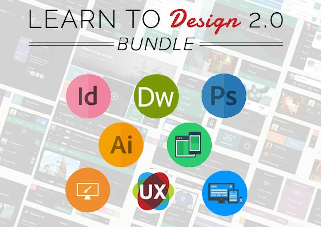 Name Your Own Price On This Top Learn To Design Bundle