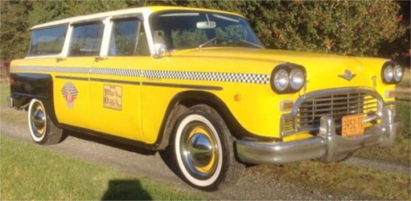 For $9,800, Embrace Your Checker'd Past