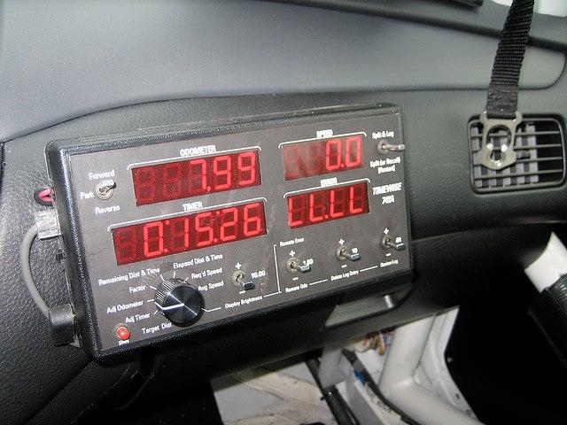 The ten nerdiest car gadgets