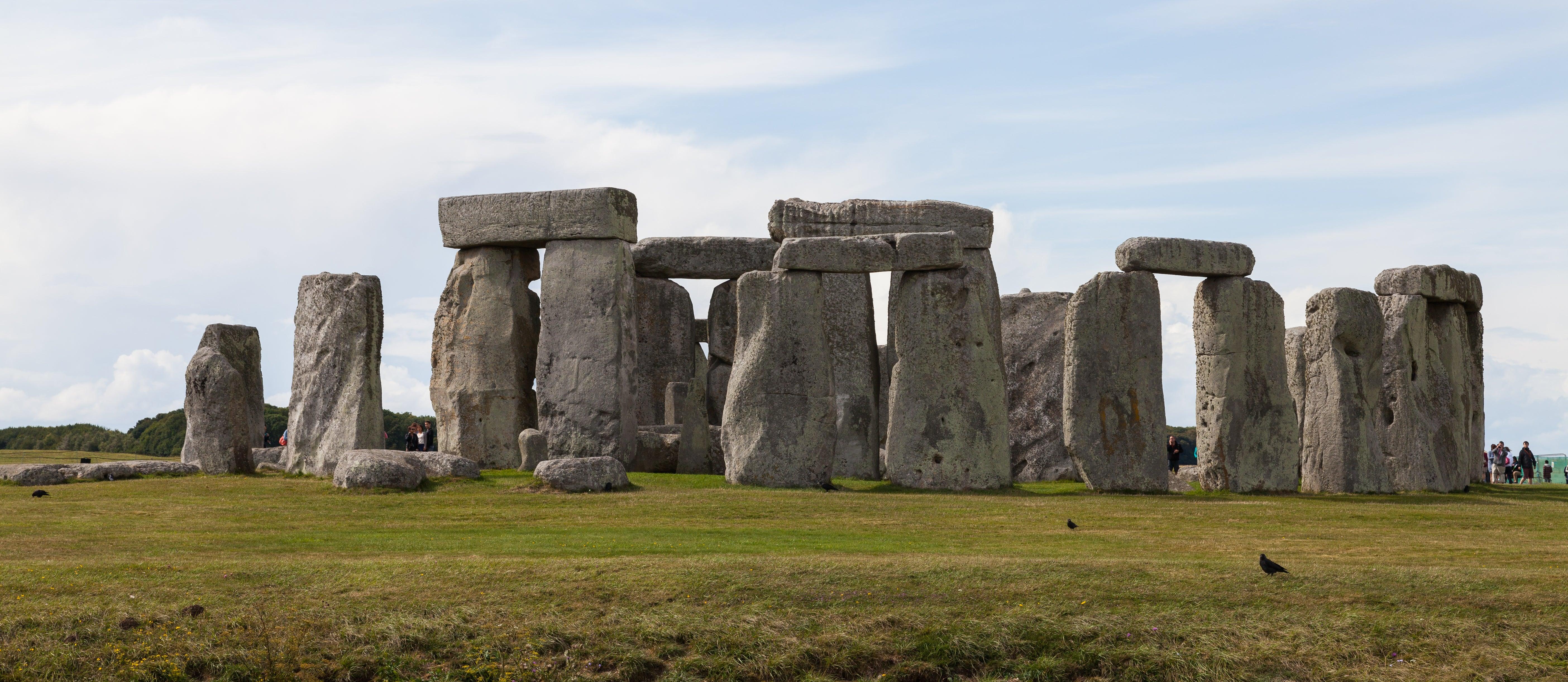 La cantera de la que procede Stonehenge apunta la existencia de otro monumento