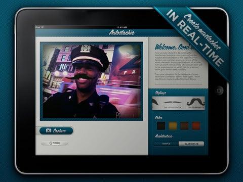 Autostachic App Gallery