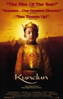 Your (Weekly) Summer Movie Guide to Movies You Should Watch Again: Kundun