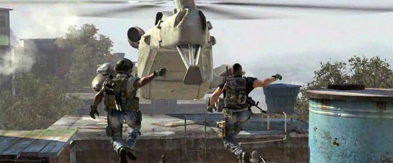 Online Retailers Refusing To Sell Modern Warfare 2