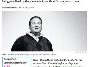Google's $4 Million Revenge on a Merchant