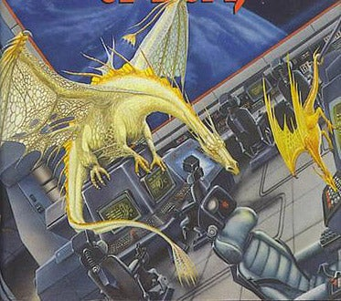 Confessions Of A Virtual Dragonrider