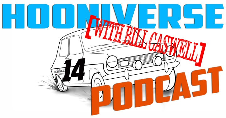 Podcast: Build.Race.Podcast! with Bill Caswell