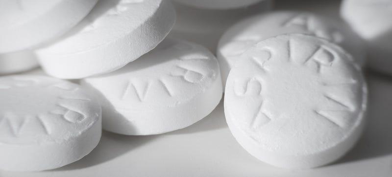How Aspirin Prevents Heart Attacks