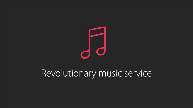 Apple Music es el nuevo anti-Spotify: iTunes, en streaming