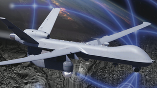 How One New Drone Tech Finally Allows All-Seeing Surveillance