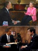 Fox News' Pander Orgy With Dems
