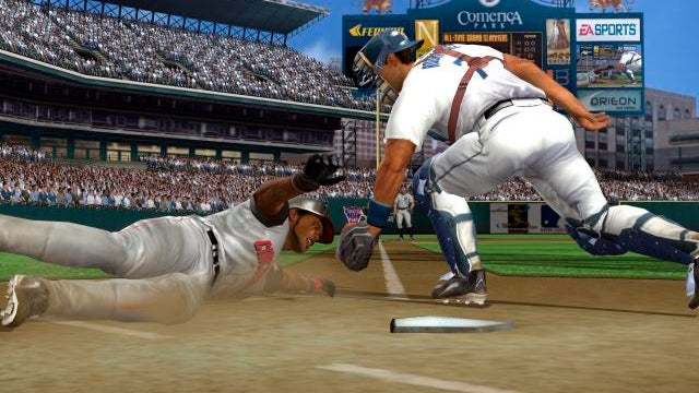 Look, Just Forget About a Baseball Game on the Xbox 360 Next Year