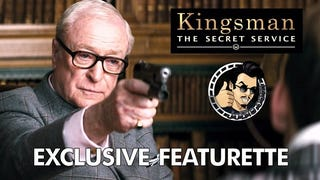 Meet The Modern Day King Arthur's Court In 6 <i>Kingsman</i> Featurettes