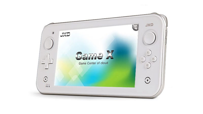 It's Not Made By Nintendo or Sony, But This Handheld System Looks Promising