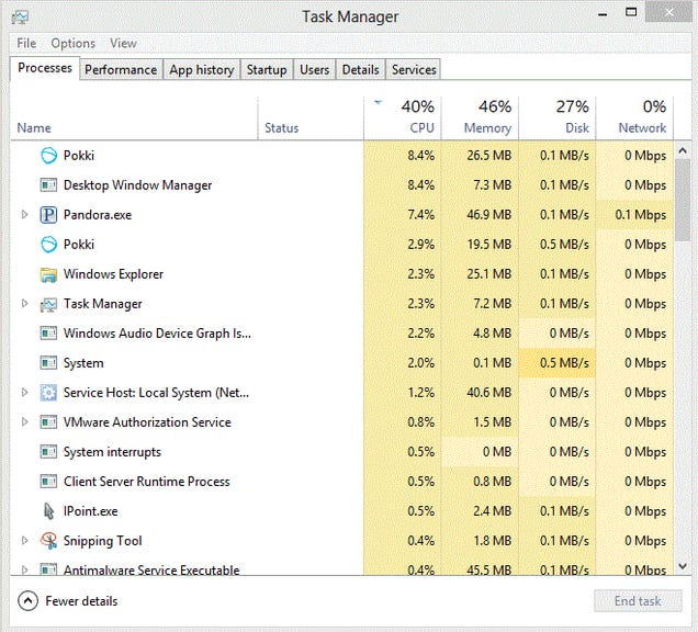 Stop Programs From Auto-Starting with Windows 7 and Windows 8