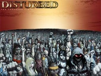 Next Week In Rock Band: Social Distortion Disturbs Steely Dan
